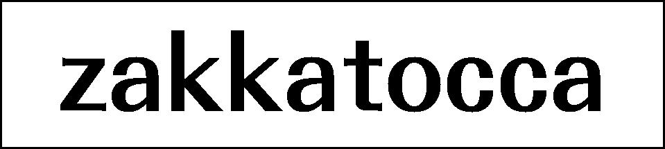 セレクト雑貨zakkatocca
