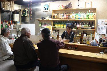 【Archives】組子職人と行く由利本荘まち歩き「ちょっと一杯、もう一杯」(その2)